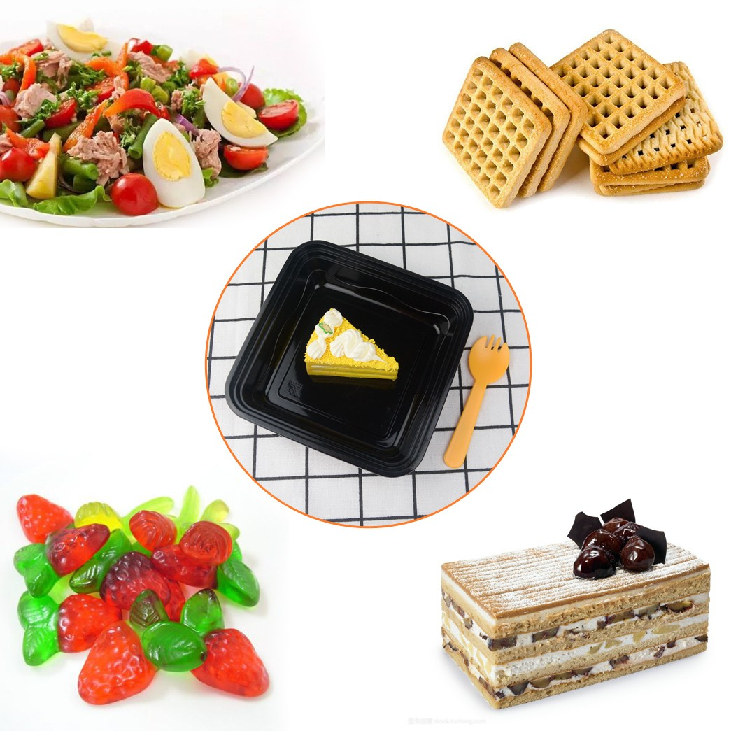 Jiamu-Wholesale Plastic Box Packaging Manufacture | Jm001 Square Pp Microwave-4
