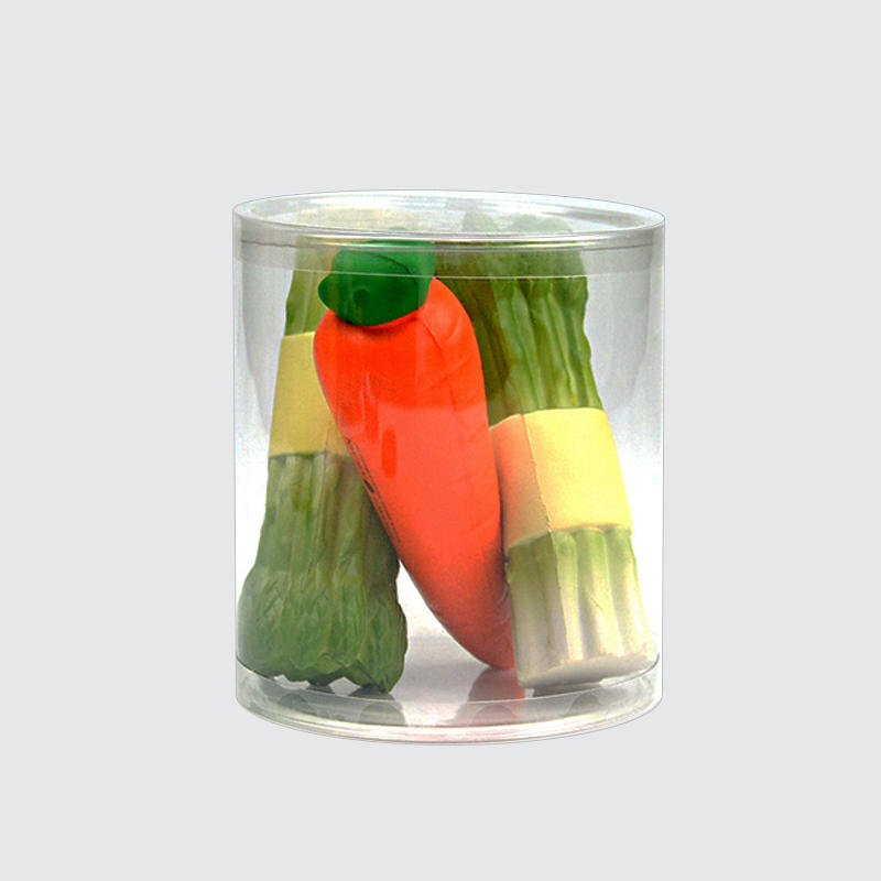 Food Safe Material Plastic Food Packaging Supplier
