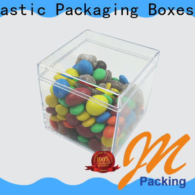 Jiamu storage clear storage containers suppliers for cosmetic