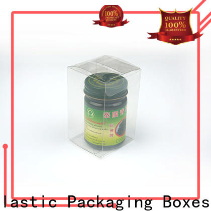 Jiamu steam plastic box gift packaging manufacturers for hardware tools