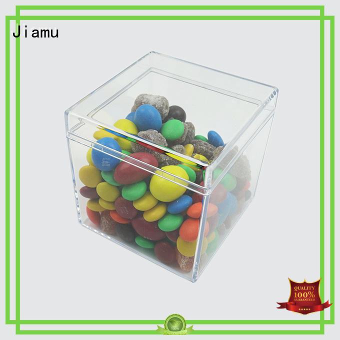 Jiamu storage