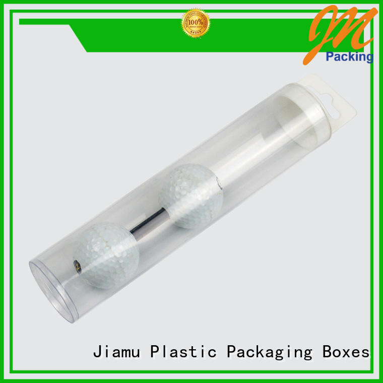 convenient plastic tube packaging manufacturers apple from China for toy