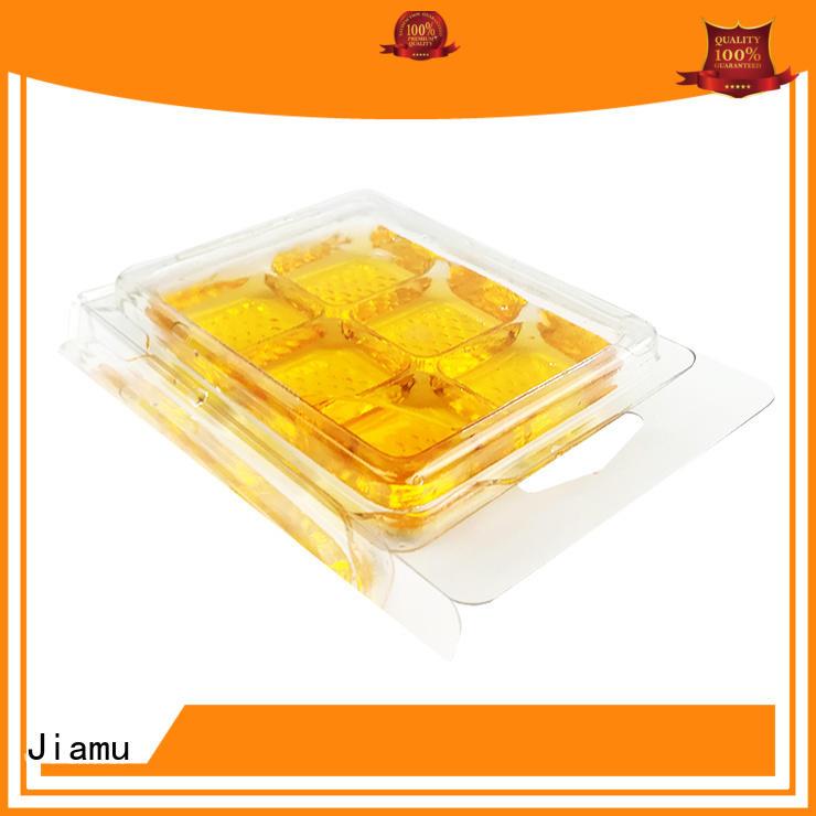 Jiamu chopsticks blister box packaging supplier for spoon knife