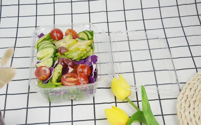 Jiamu-Biodegradable Plastic Food Packaging | Transparent Plastic Fresh Fruit-1