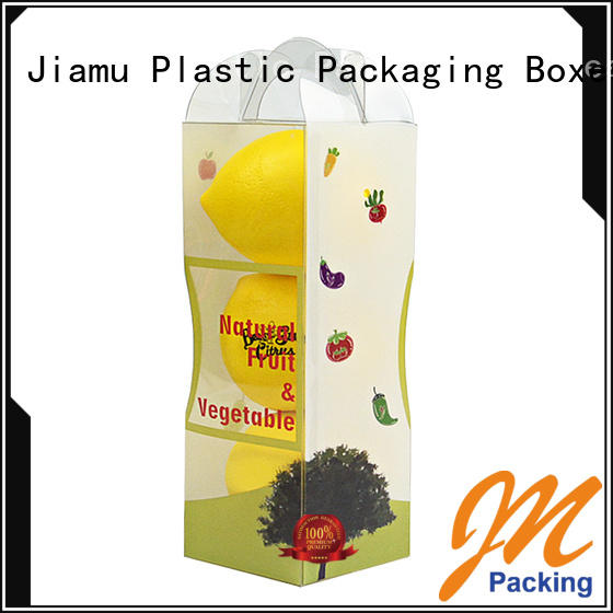 excellent pvc box packaging hand manufacturer for electronic product