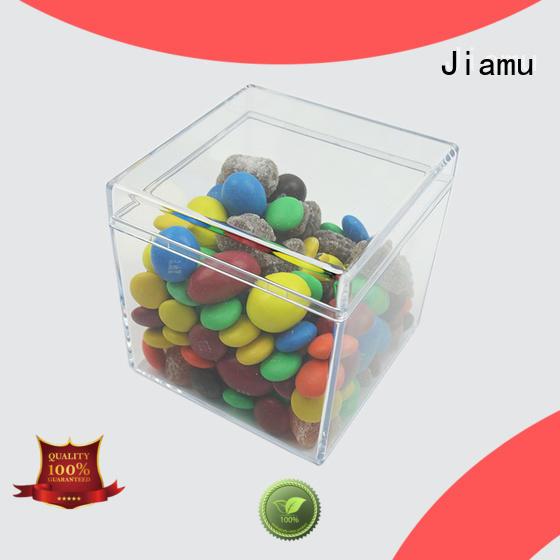 Jiamu plastic