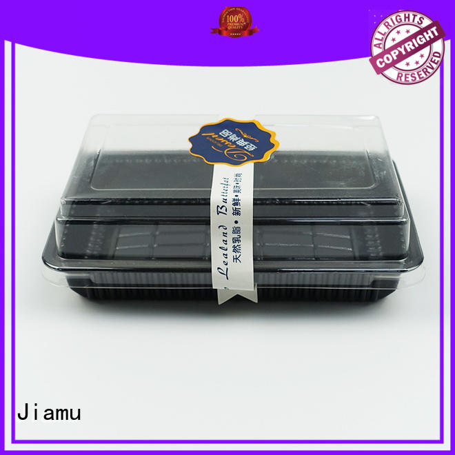 Jiamu eco-friendly blister pack manufacturers from China for restaurant