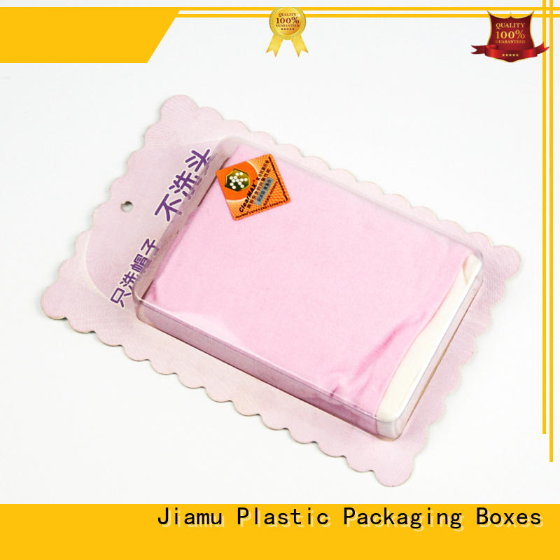 Jiamu vacuum cosmetic packaging manufacturers for batteries