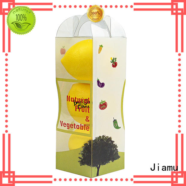 excellent plastic retail packaging boxes storage wholesale for fruit packaging
