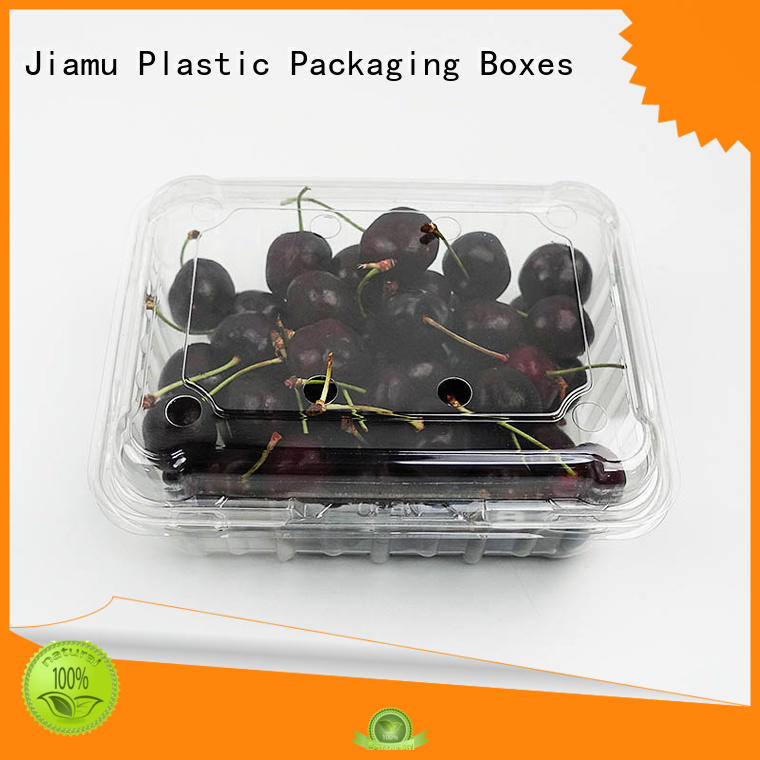 eco-friendlyblister packaging suppliers pet supplier for restaurant