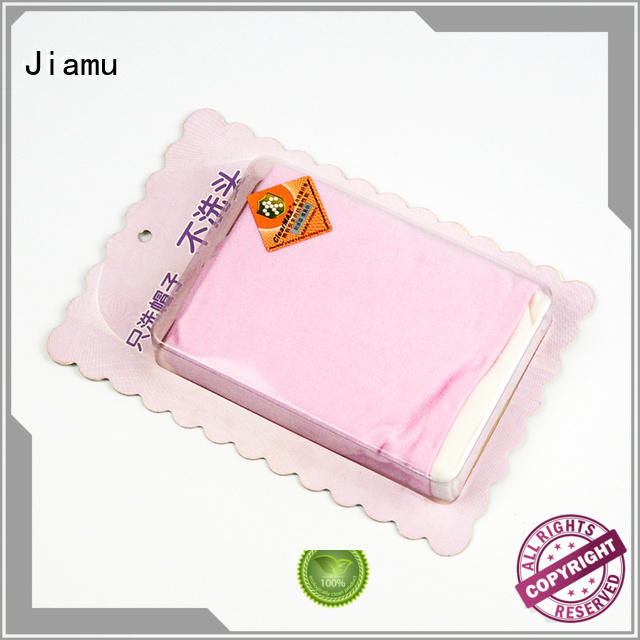wax melt pack daily necessities blister packaging home Jiamu company