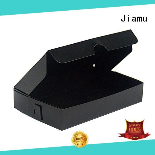 Custom Plastic Storage Box Packaging Design Supplier