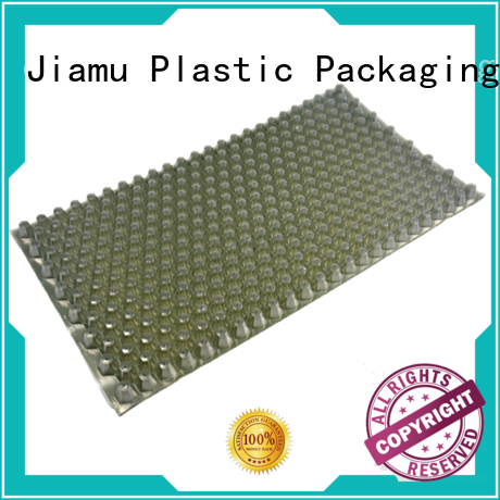 wax melt pack supermarket Jiamu Brand wax blister