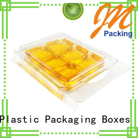 Jiamu waxmelt daily necessities blister packaging factory price for toothbrush