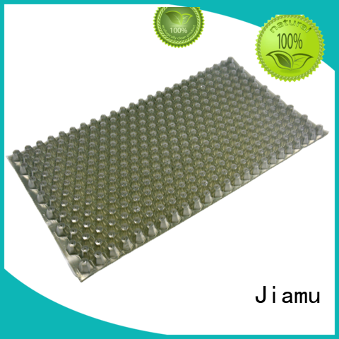 wax blister compartment customized Bulk Buy packing material Jiamu