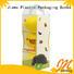 Jiamu Brand printed pvc folding box pillow factory