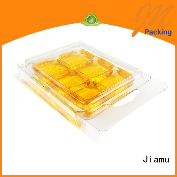 Jiamu good quality biodegradable plastic containers supplier for scissors