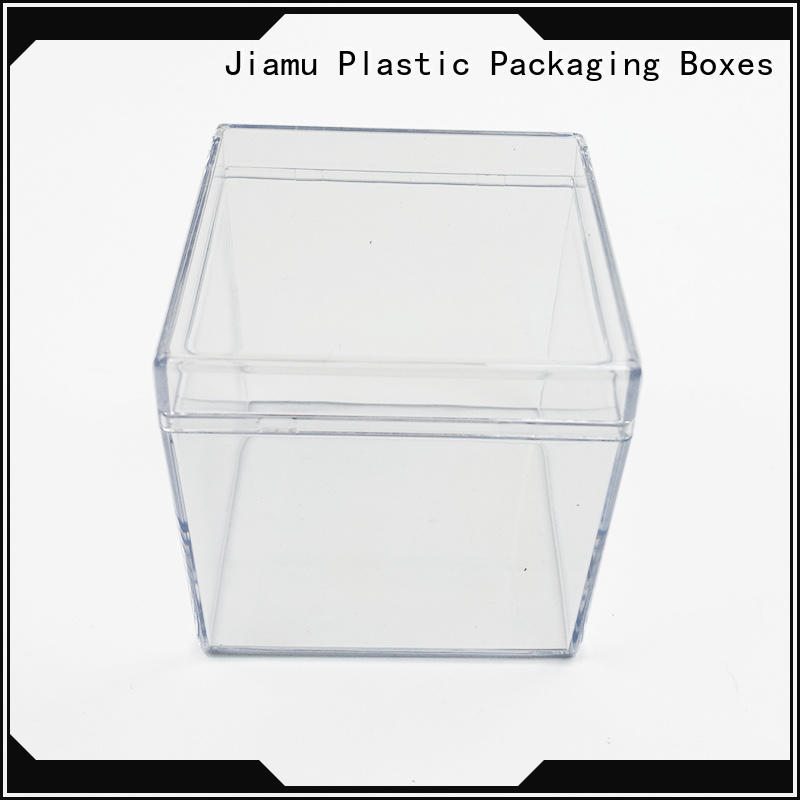 multifunction Hard Plastic Packaging plastic for toy Jiamu