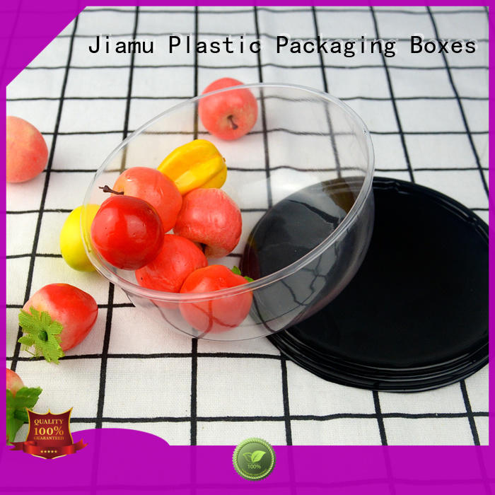 food safe blister packaging food box on sale for home used